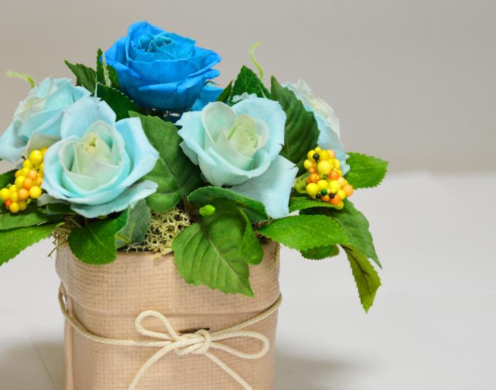 「花」で彩る毎日と大切な記念日